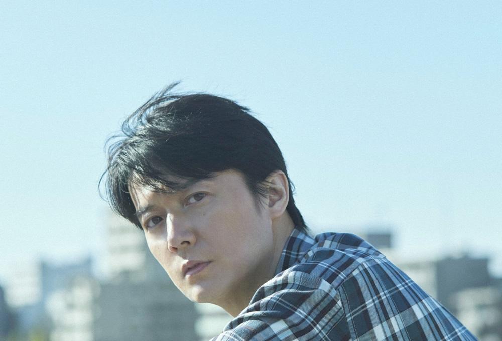 「KUSUNOKIプロジェクト」の始動を発表した福山雅治