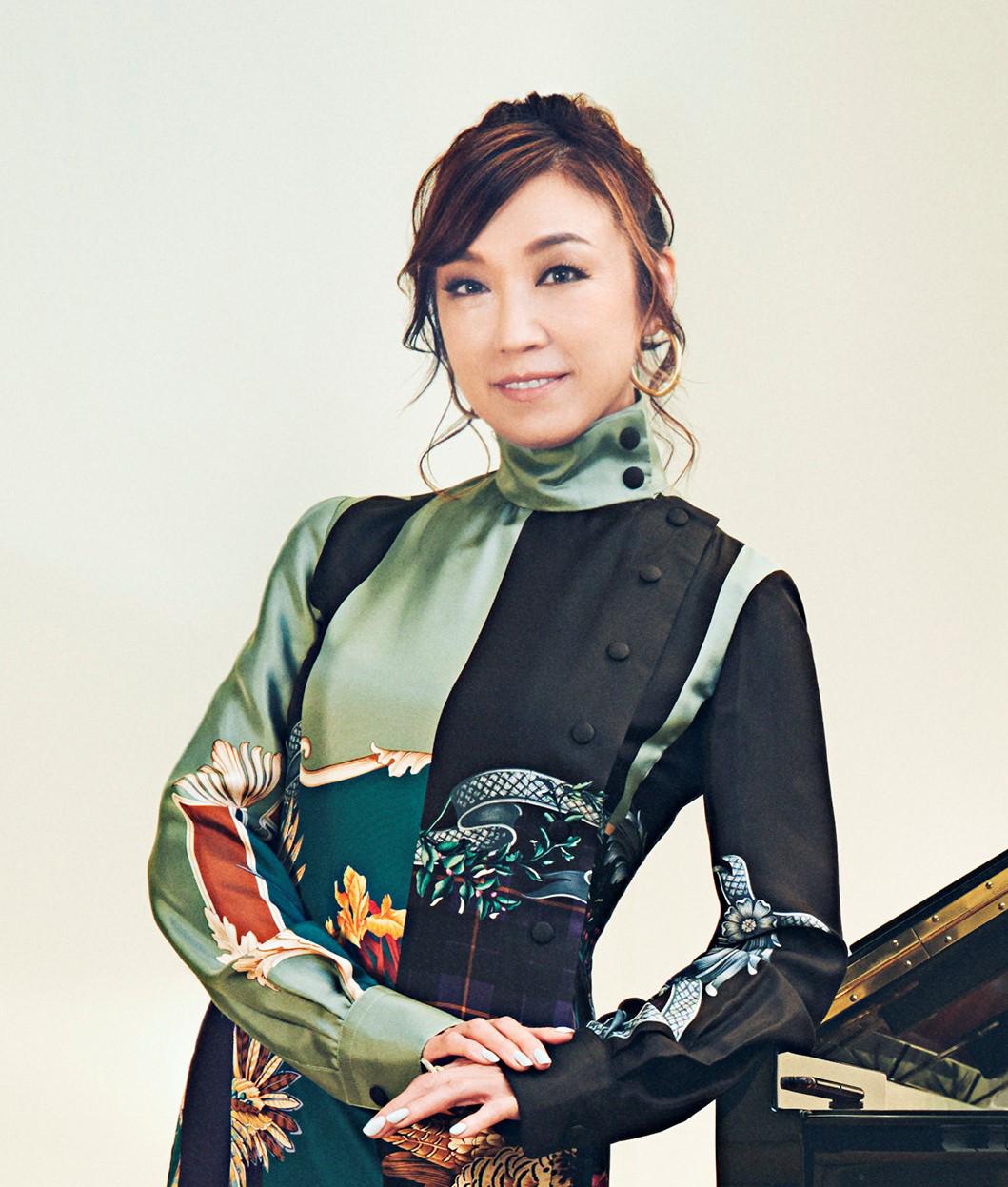 ゲーム「刀剣乱舞-ONLINE-」の主題歌「あなたと 私と」を書きおろした松任谷由実