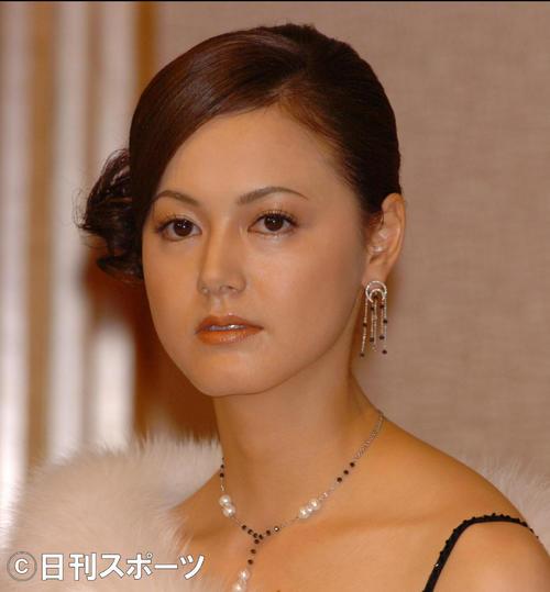 小田茜(05年11月撮影)