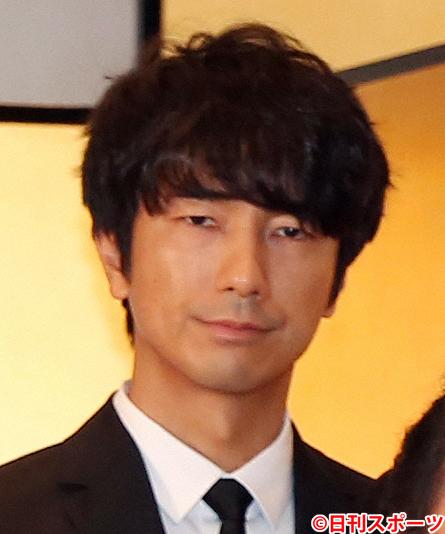 真島秀和(2019年6月17日撮影)