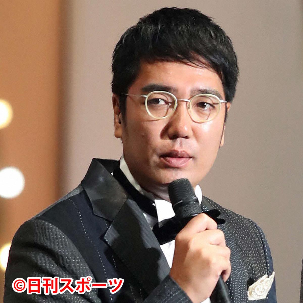 おぎやはぎ小木博明(2017年9月24日撮影)