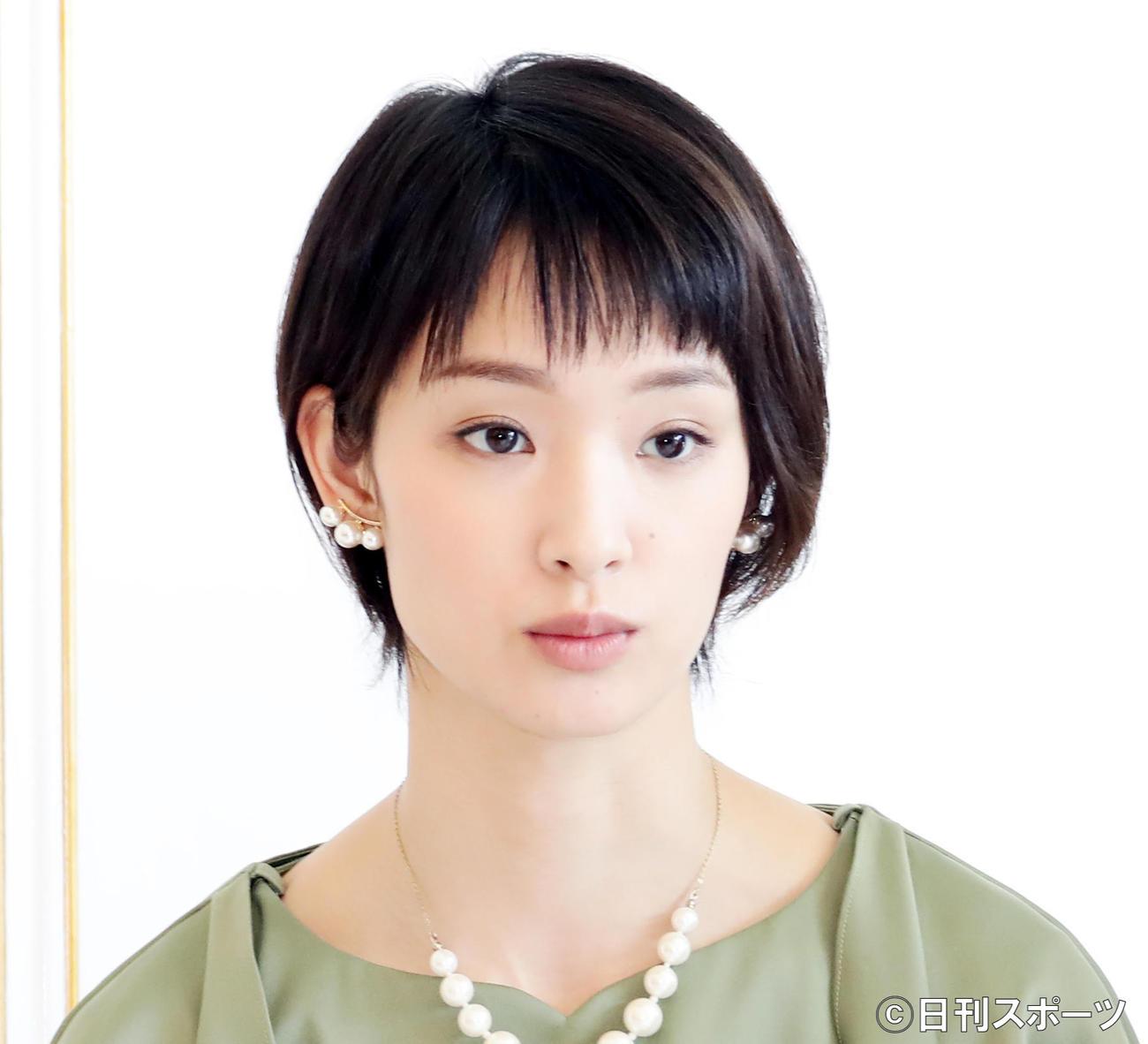 剛力彩芽(20年3月16日)