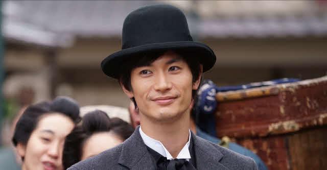 主演映画「天外者」で五代友厚を演じた三浦春馬さん