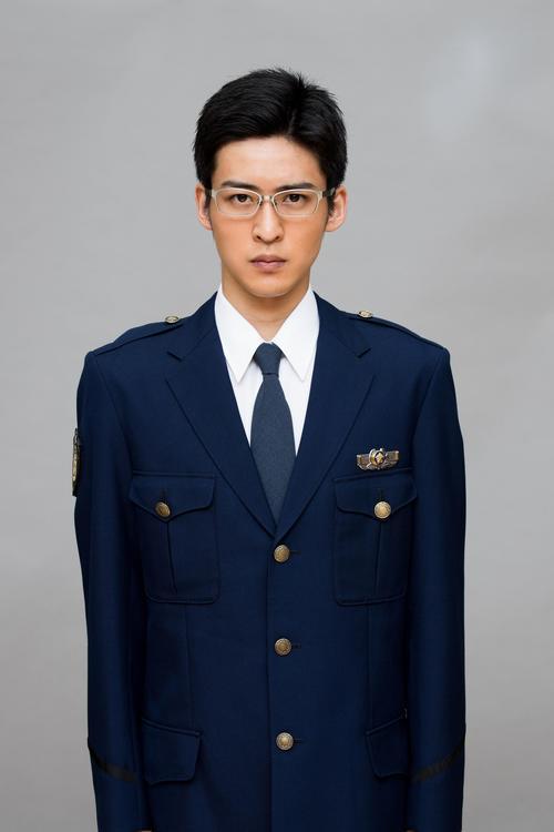 ドラマ「教場2」に出演するSnow Man目黒蓮