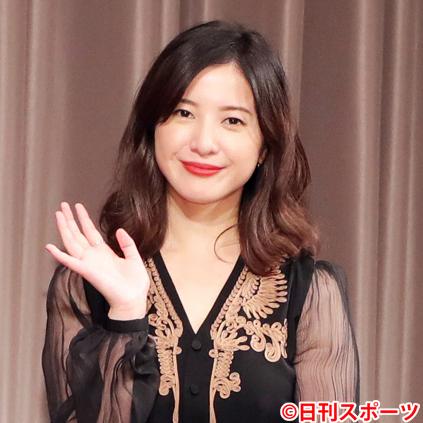 「危険なビーナス」制作発表会見に登壇した吉高由里子(2020年10月10日撮影)