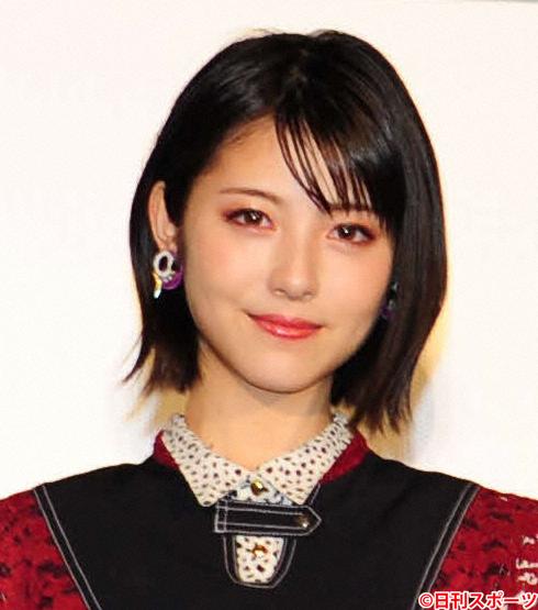 浜辺美波(2019年9月撮影)