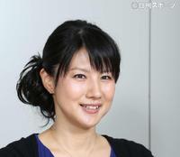 中江有里、27年ぶり新曲配信「本当に泣きそう」 - 音楽 : 日刊スポーツ