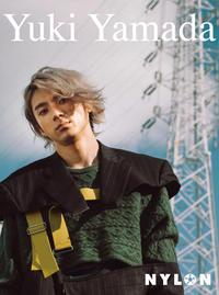 山田裕貴の特集本が11月販売 20代最後の姿凝縮 - 芸能 : 日刊スポーツ