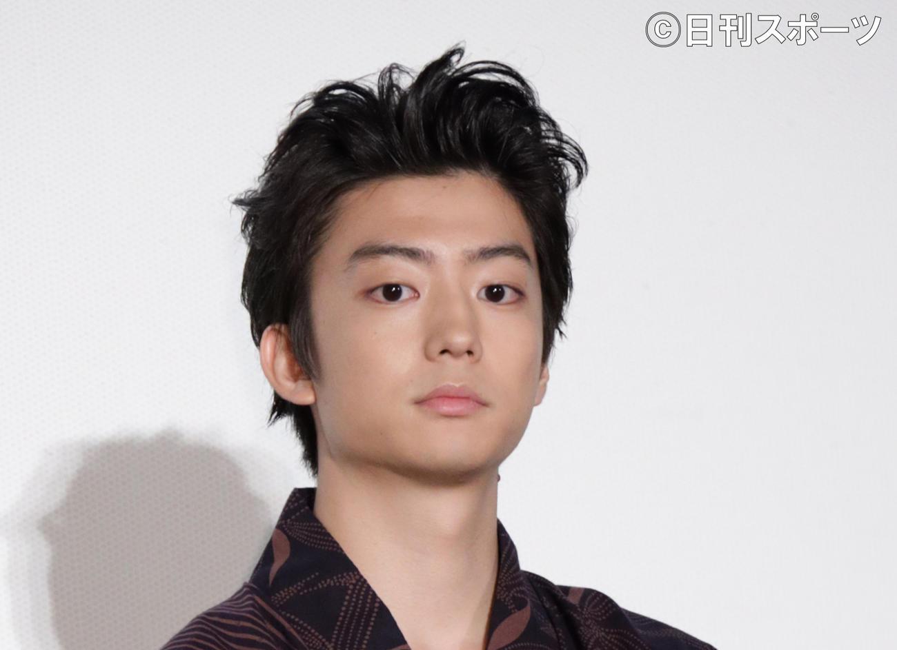 伊藤健太郎容疑者(2020年8月25日撮影)