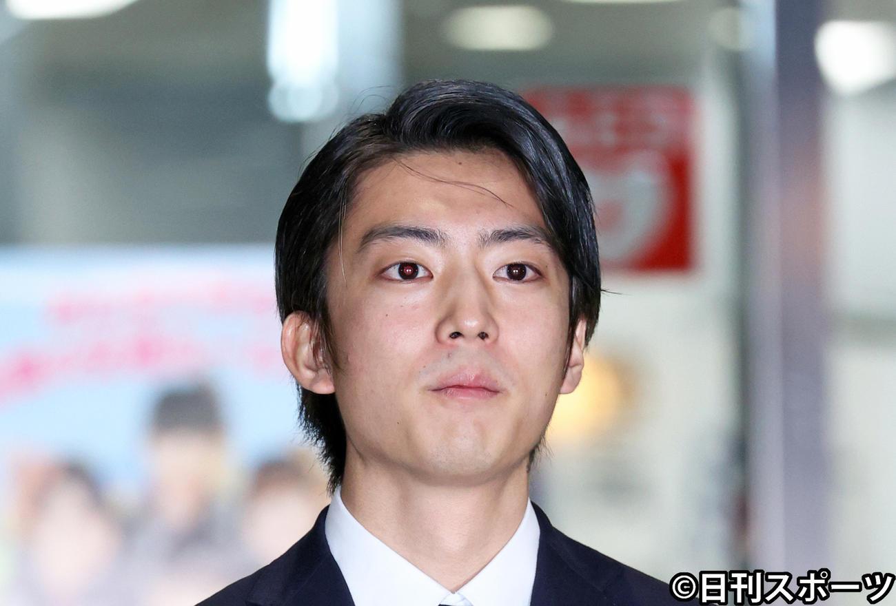 伊藤健太郎(2020年10月30日撮影)