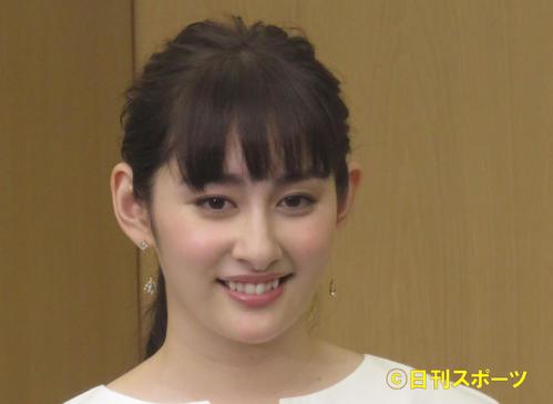 早見あかり(2018年7月23日撮影)