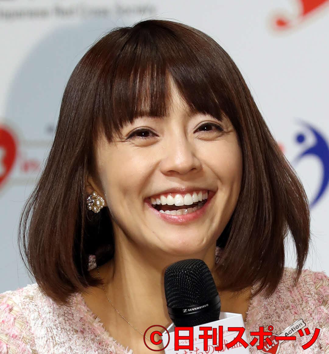 小林麻耶(18年1月撮影)