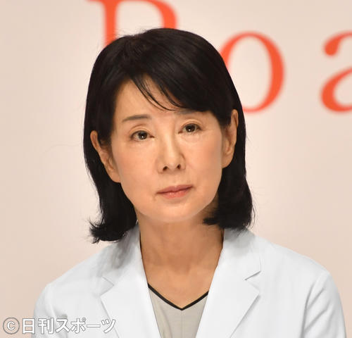 吉永小百合(2020年9月11日撮影)