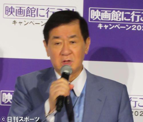 東映会長の岡田裕介さん71歳で死去 俳優から転身