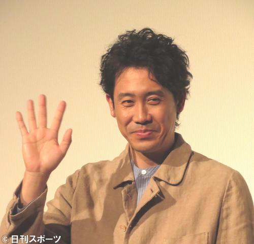 源頼朝役に大泉洋 22年大河「鎌倉殿の13人」