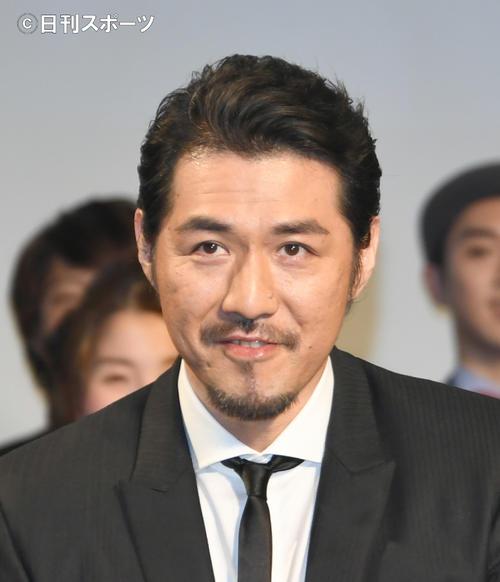 吉原光夫(19年1月撮影)