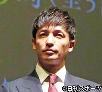 玉木宏「極主夫道」8話龍は最強主婦と対面8・3% - ドラマ : 日刊スポーツ