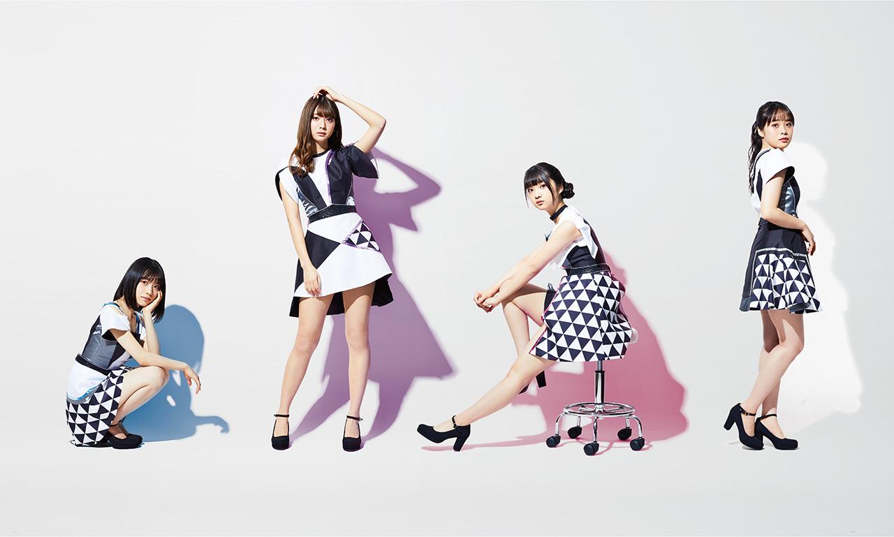 新メンバーオーディション「なれんの!?夢アド!?2020」が開催される4人組アイドルグループ、夢みるアドレセンス