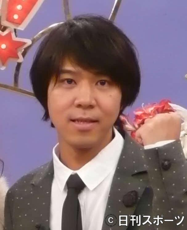 ロッチのコカドケンタロウ(2010年9月29日撮影)