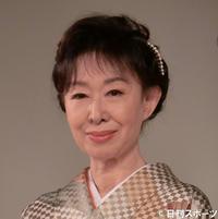 【エンタメ】三田佳子「老境の味わい…」小松政夫さん最後の共演