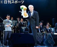 【エンタメ】小松の親分さん逝く…生涯通し人を楽しませた喜劇人