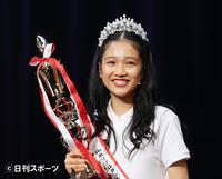 【エンタメ】抜群の歌唱力+偶然 山崎玲奈さんが選ばれた必然