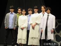 【エンタメ】音楽朗読劇で谷村美月と入山法子がダブルキャスト