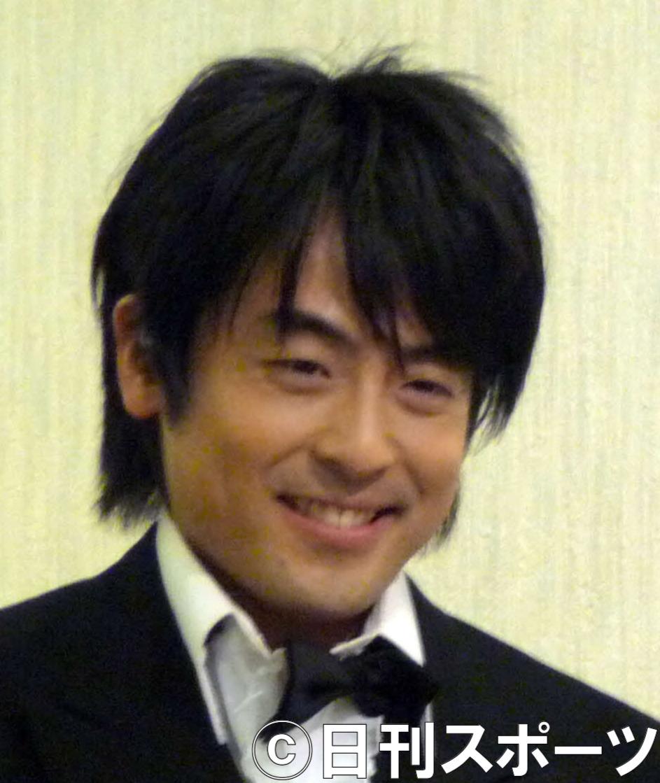 今井ゆうぞうさん(13年撮影)