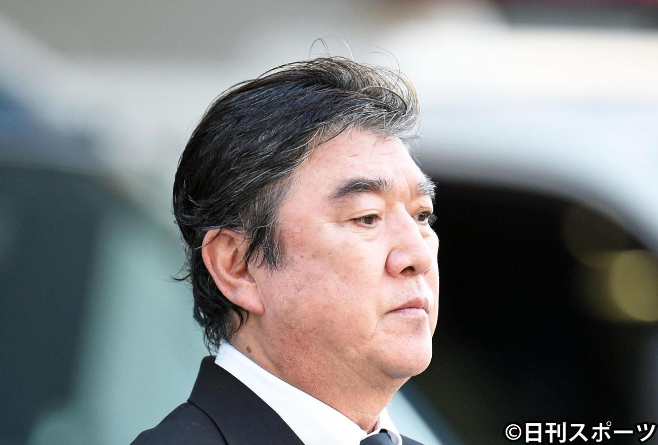 小金沢昇司(2020年11月30日撮影)