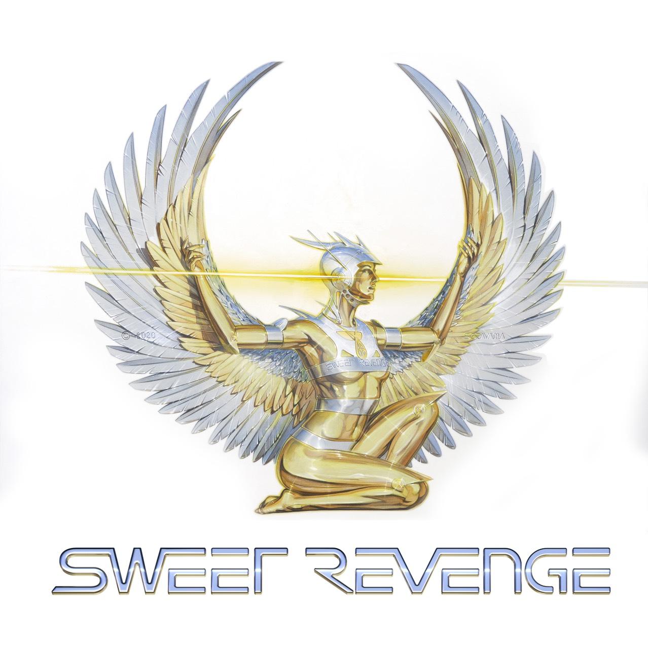 武部柚那が新たにユニットを組む「SWEET REVENGE」