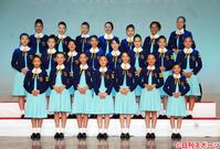 【エンタメ】少女歌劇団ミモザーヌ、第1回公演の配信ライブ開催