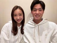 【エンタメ】板野友美の妹・成美が結婚祝福「少し寂しいような」