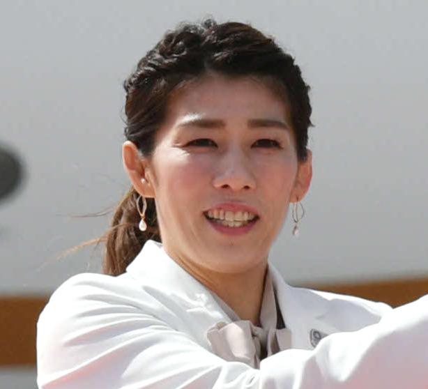 元レスリング女子吉田沙保里氏(2020年3月20日撮影)