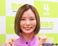 【エンタメ】朝日奈央「私まで幸せな気持ちだー」夏菜結婚を祝福