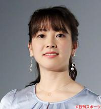 結婚報告の三上真奈アナ相手は「マッチョじゃない」 - 結婚・熱愛 : 日刊スポーツ