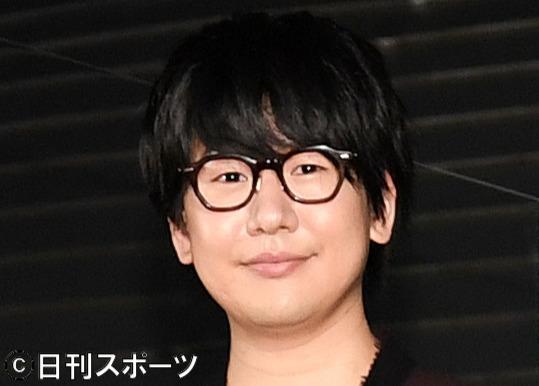 花江夏樹(2020年10月11日撮影)