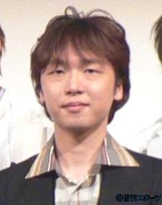立花慎之介(2012年3月20日撮影)