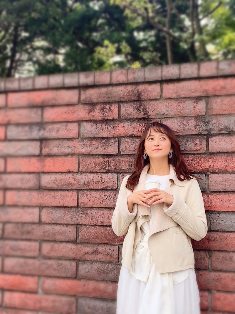 小松彩夏オフィシャルブログより