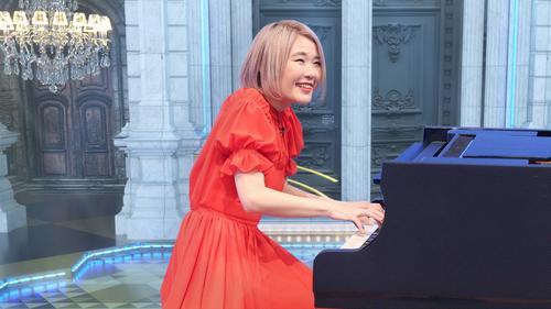 2021 teppen ピアノ