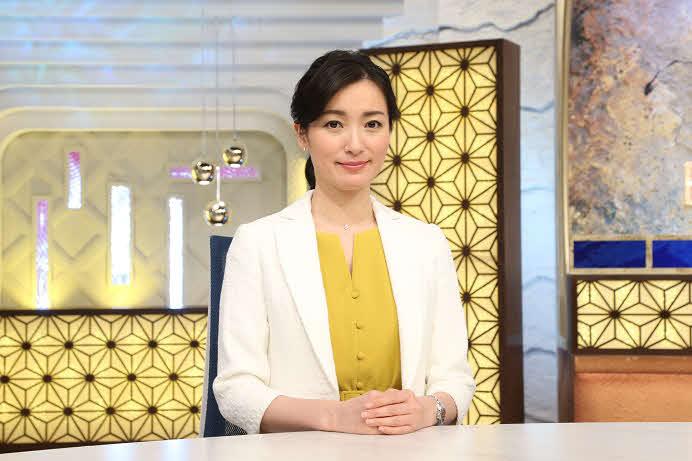 テレビ東京系経済番組「ワールドビジネスサテライト」大江麻理子キャスター