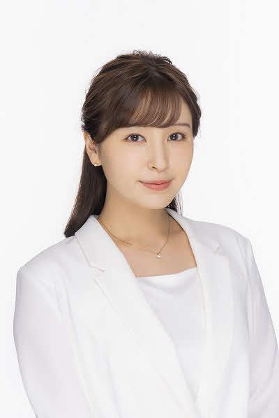 テレビ東京系経済番組「ワールドビジネスサテライト」のフィールドキャスターに決定した角谷暁子アナウンサー