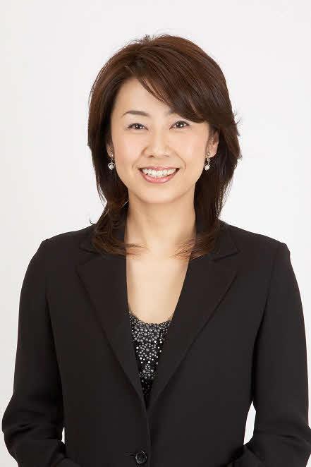 テレビ東京系経済番組「ワールドビジネスサテライト」への出演が決定した佐々木明子キャスター