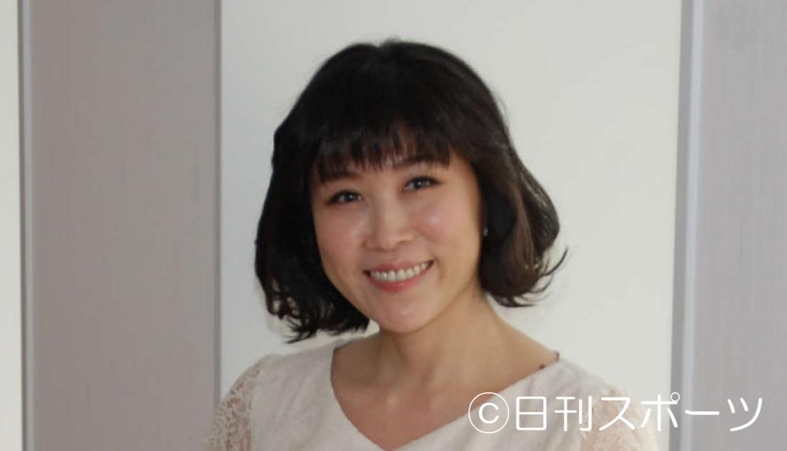 水森かおり(20年3月撮影)