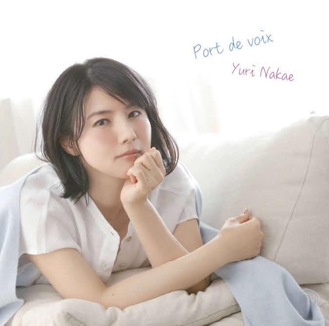28年ぶりにアルバムを発売した中江有里