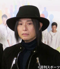 【エンタメ】辻仁成、田中裕二の退院喜ぶ「日本に必要な芸人」