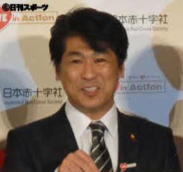 田村憲久厚労相(14年1月撮影)