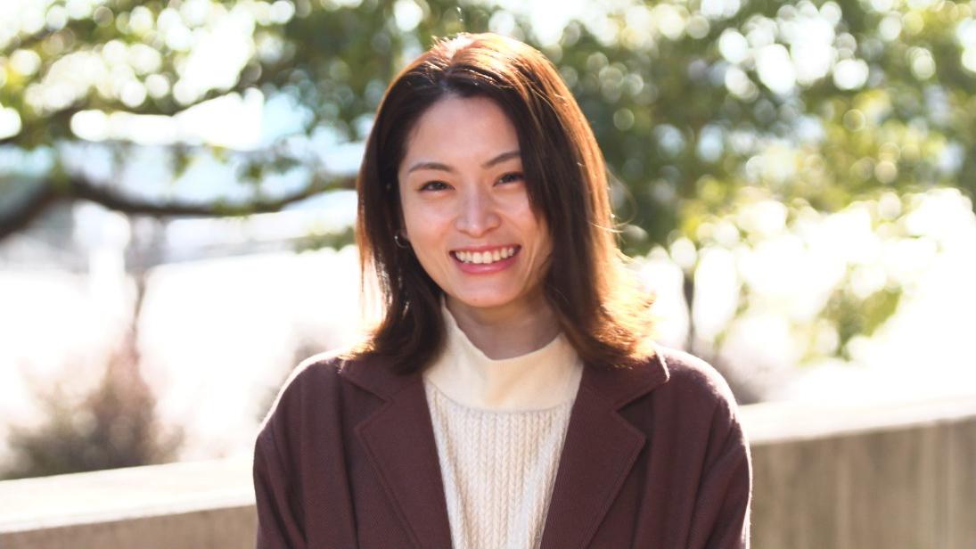 日本テレビ系「幸せ!ボンビーガール」内の恋愛ドキュメント企画「幸せ!ボンビーLOVE~こんな私でも好きになってくれますか?」に出演する真世さん