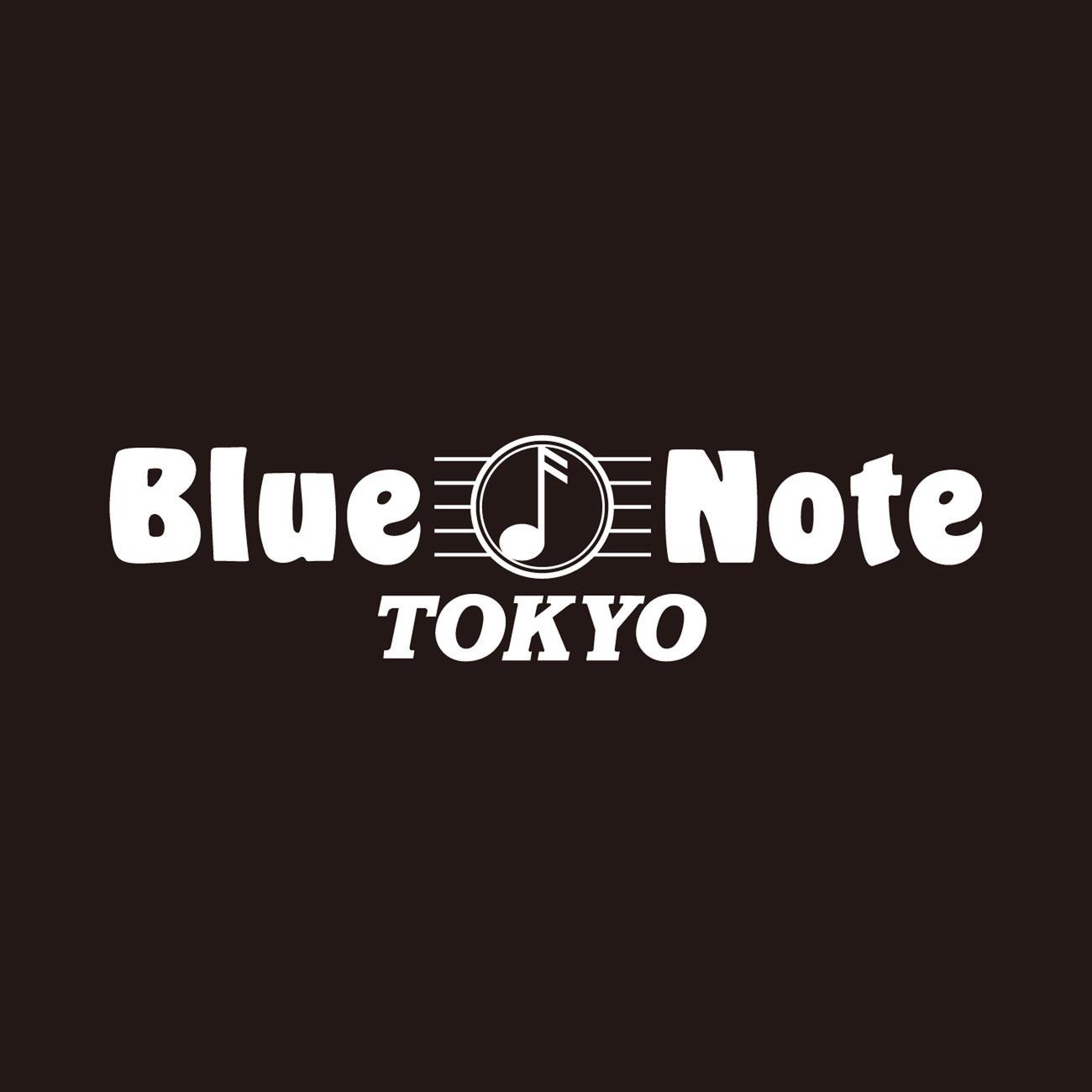 BlueNoteTOKYOロゴ