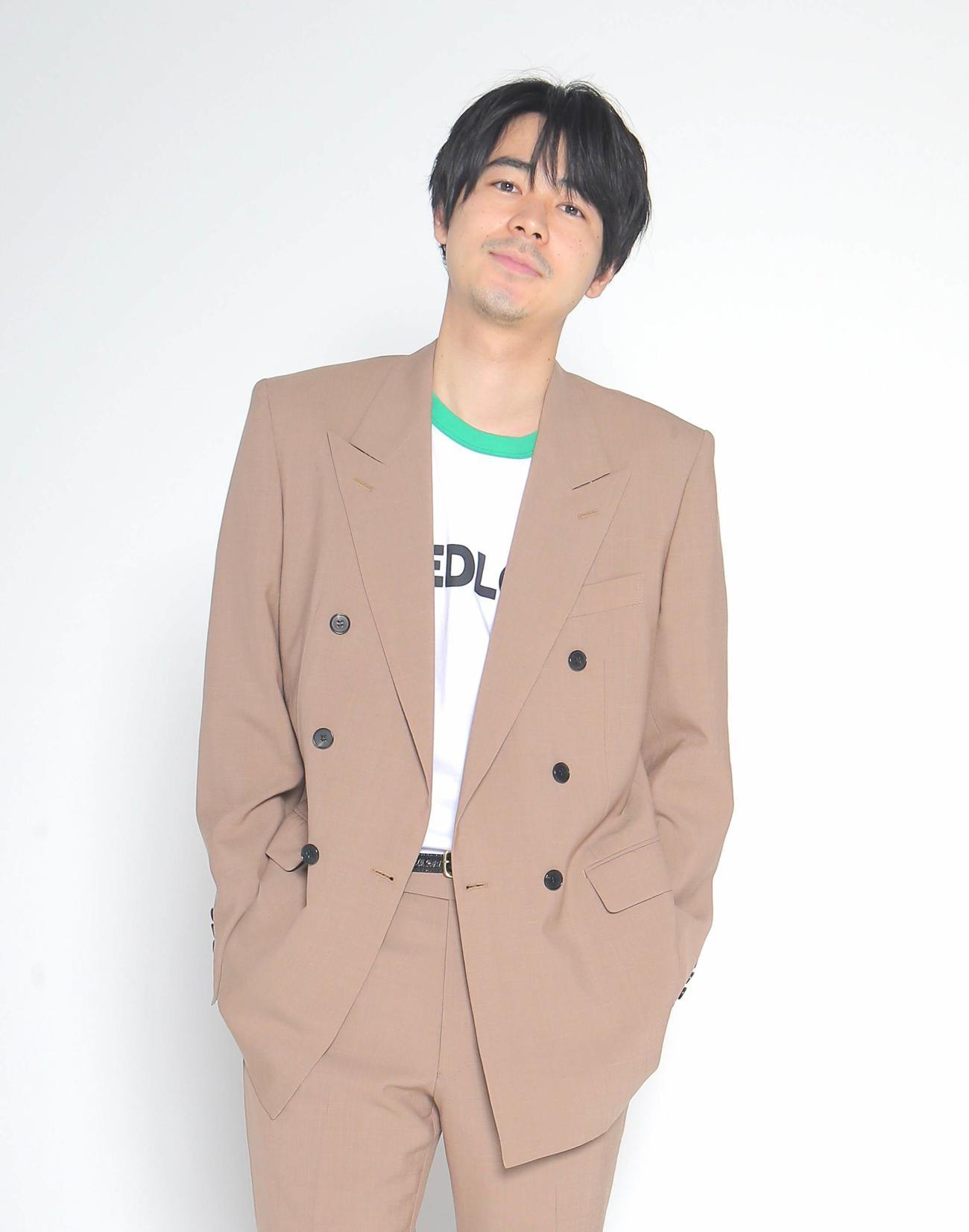 ブルーリボン賞助演男優賞を受賞した成田凌(代表撮影)