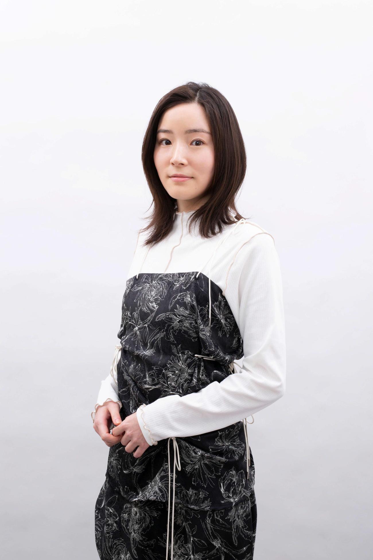 4月スタートのテレビ東京系ドラマ「理想のオトコ」で主演を務める蓮佛美沙子(C)「理想のオトコ」製作委員会